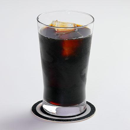 アイスコーヒー(ディーノ)