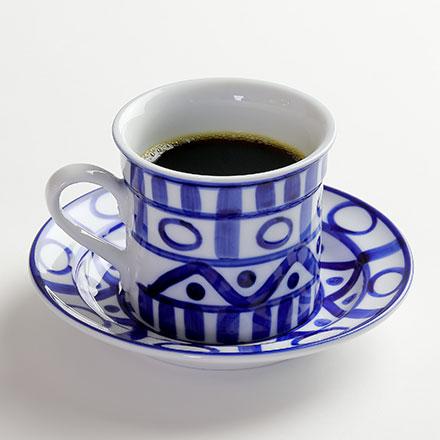 深煎コーヒー(アヴェンタドール)