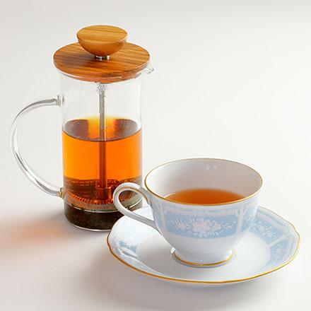 紅茶(エヴォーラ)